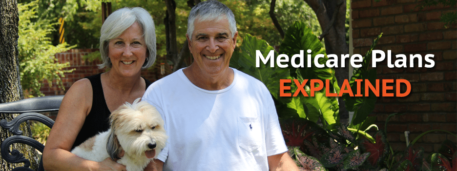 Medicare Plans explained