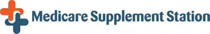 Medicare Supplement Station Logo